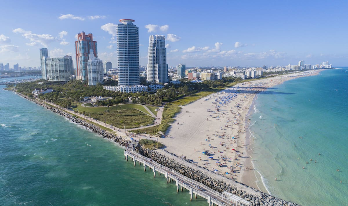 10 Essential Things to Do for First Time Visitors to South Beach