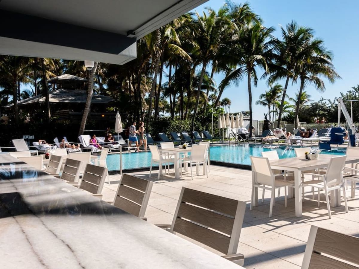 The Ultimate Miami Beach Club Experience