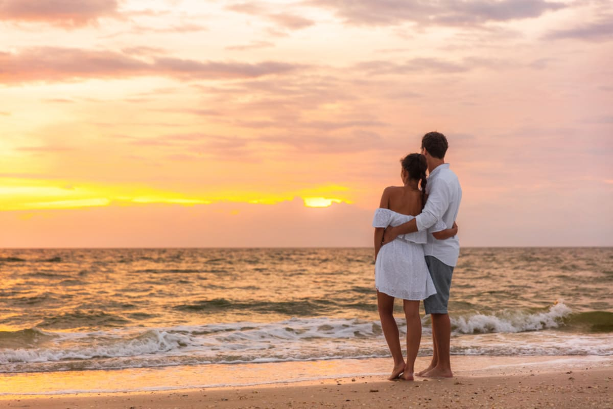 5 Reasons to Choose St. Pete Beach as Your Wedding Destination