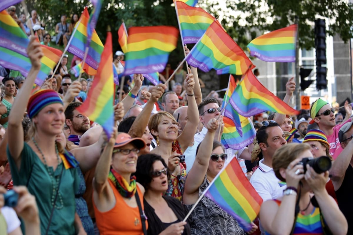 Celebrate the LGBTQ+ Community at St. Pete Pride