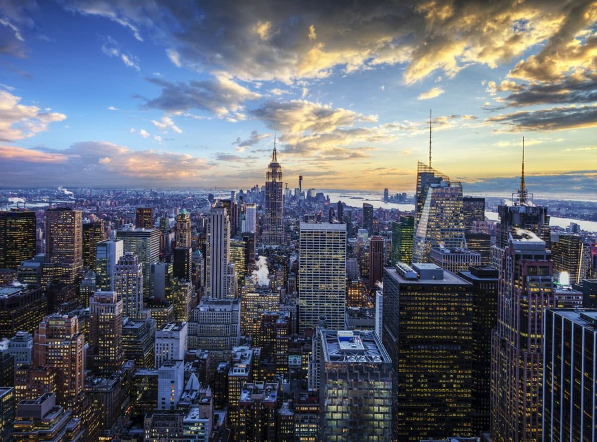 Common Questions About Visiting New York City, Part 1
