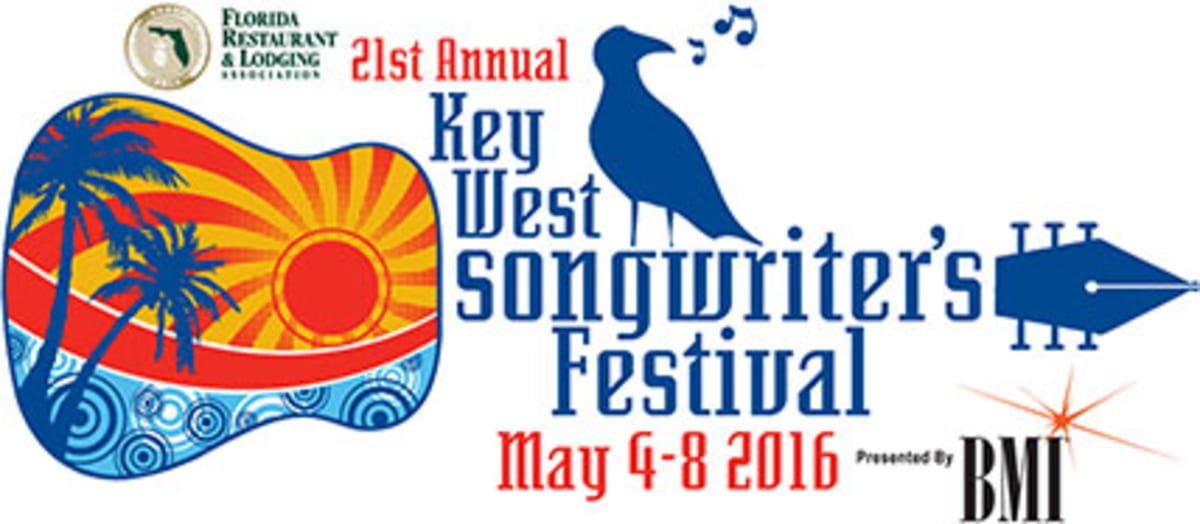 The 21st Annual Key West Songwriter's Festival