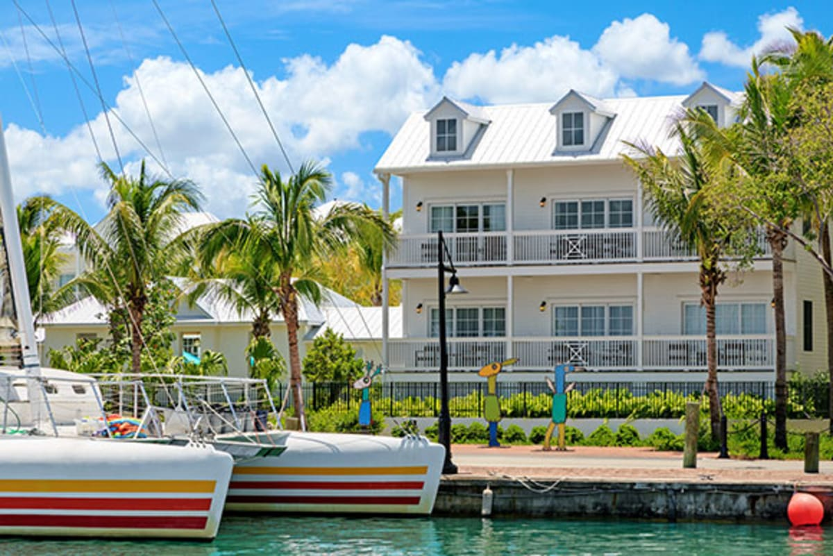 Resolve to Discover Key West