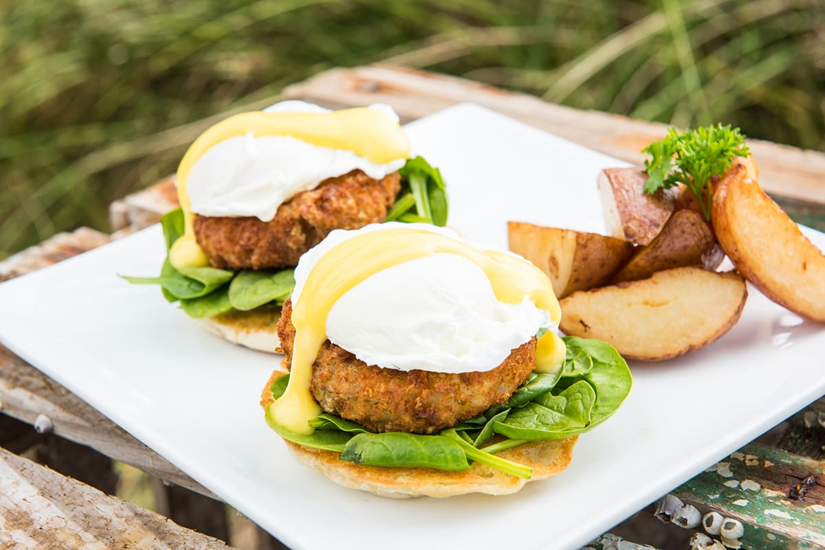 Best Places to Brunch in Key West