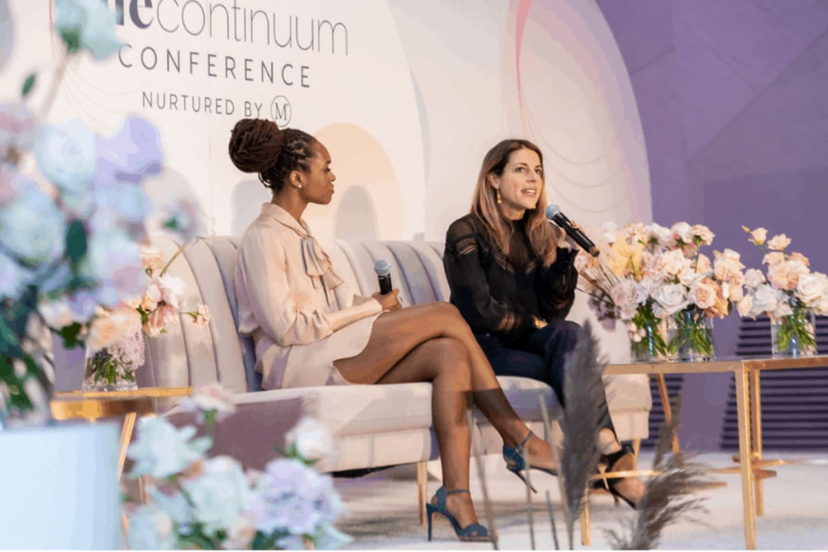 The Continuum Conference presented by Mama Glow