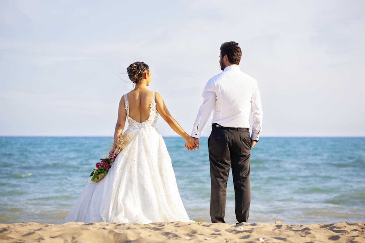 How to Get Married in Miami Beach Without a Hitch