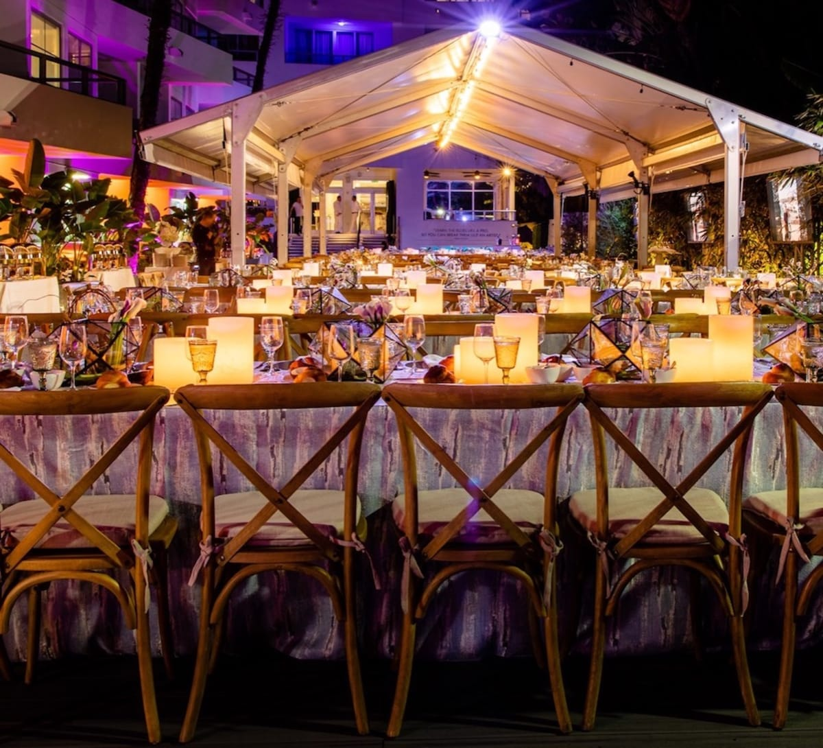 Why Sagamore Hotel is the Perfect South Beach Wedding Venue