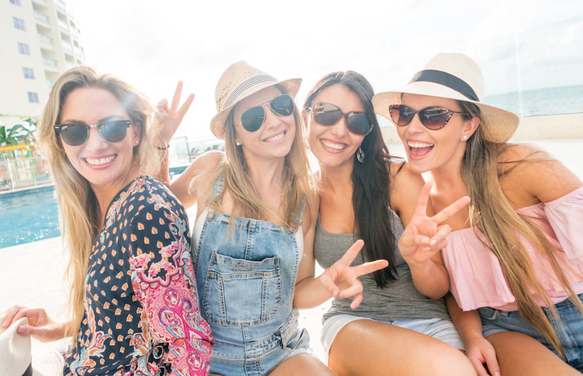 10 Activities For Your South Beach Bachelorette Party