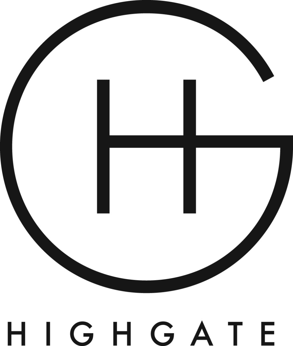 Highgate_logo_Main Mark_Black