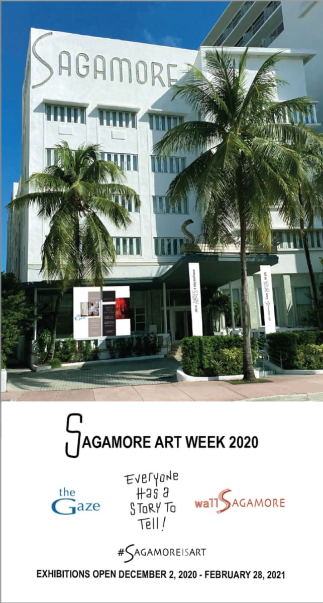 SAGAMORE ART WEEK 2020