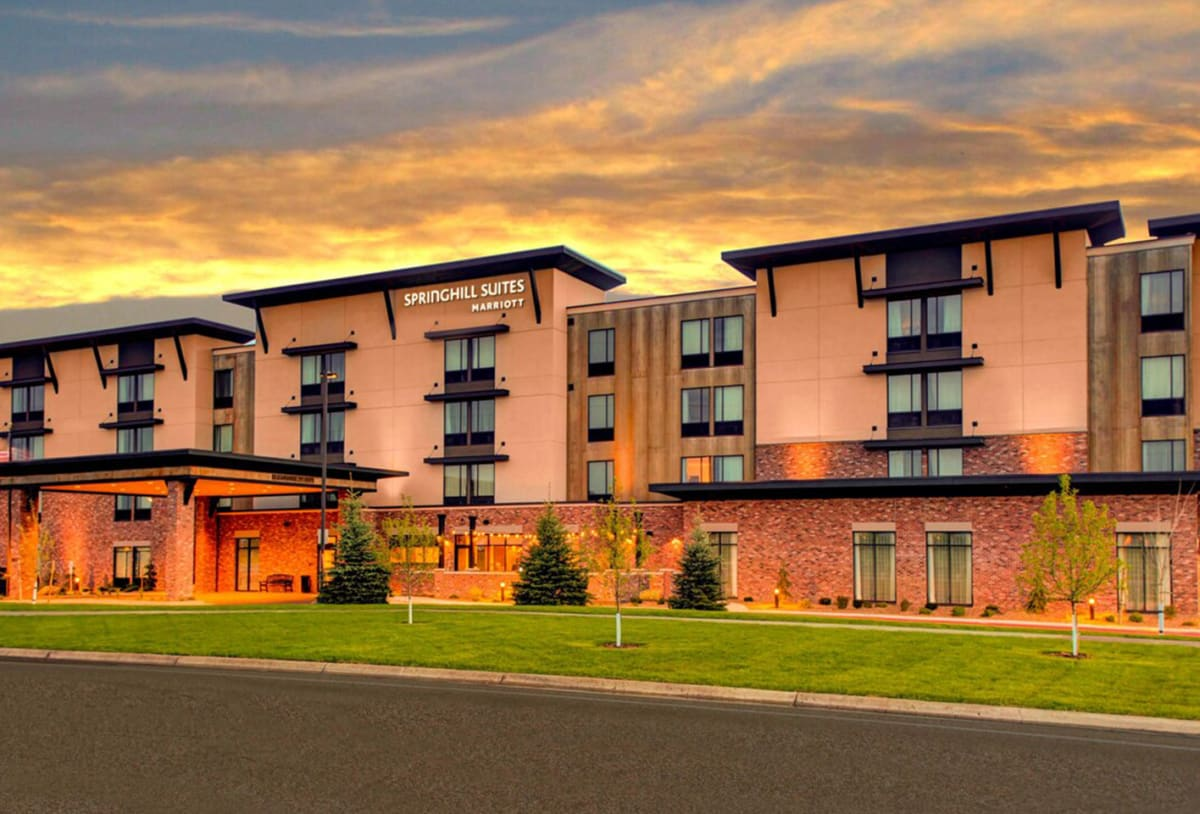 Spring Hill Suites, Bend, OR