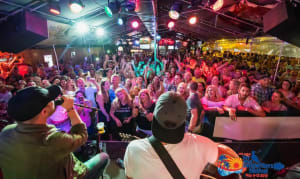 25th Annual Key West Songwriters Festival