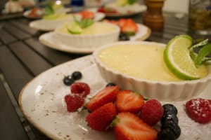 Best Places for Key Lime Pie