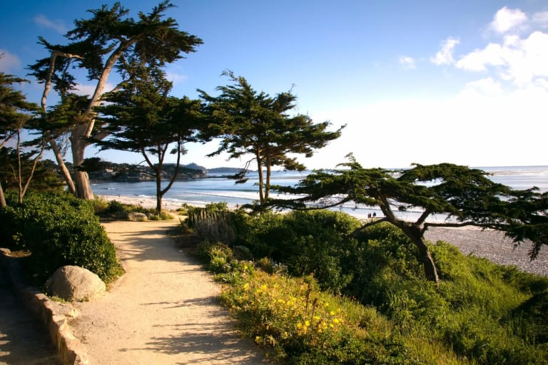 Carmel-City-beach