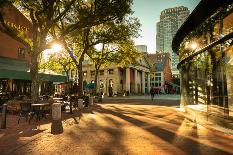 5 Things to Do in Downtown Boston