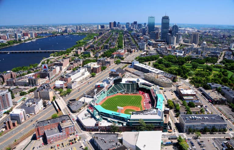 The Complete Guide to Fenway, Boston