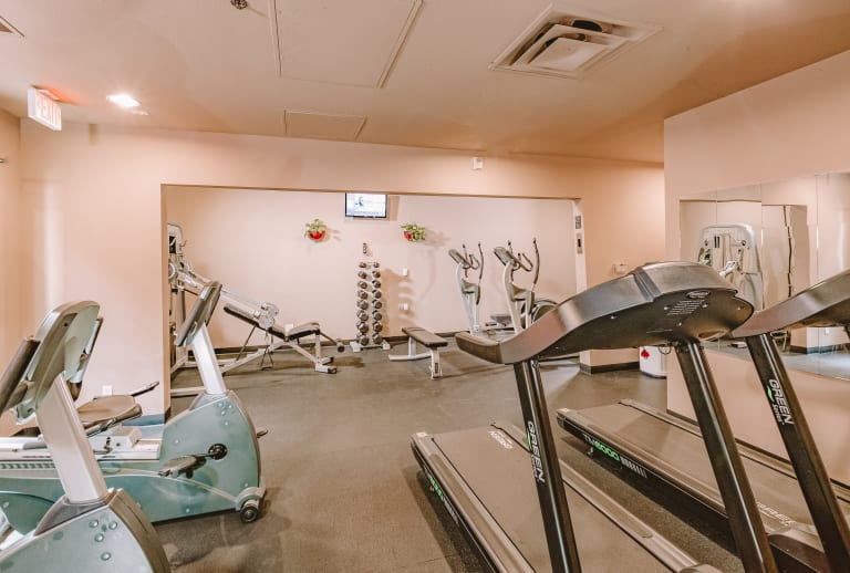Sedona Rouge Fitness Center