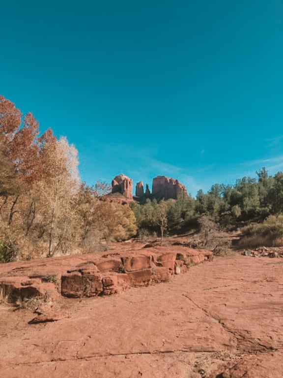 The Sedona Rouge - Exterior-3