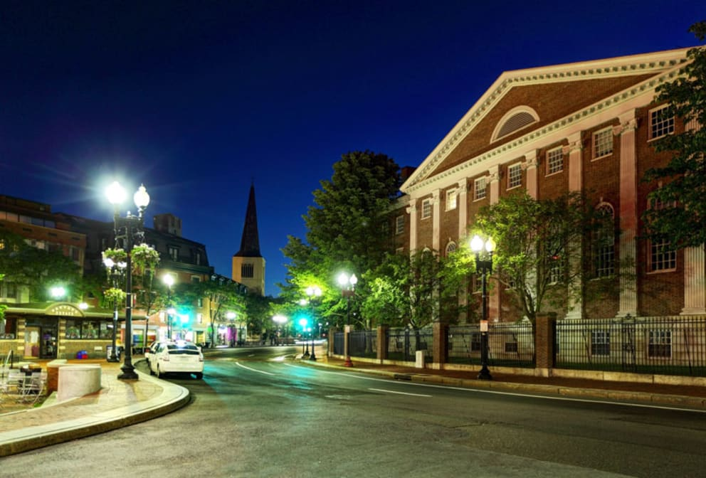 5 Things to Do in Harvard Square