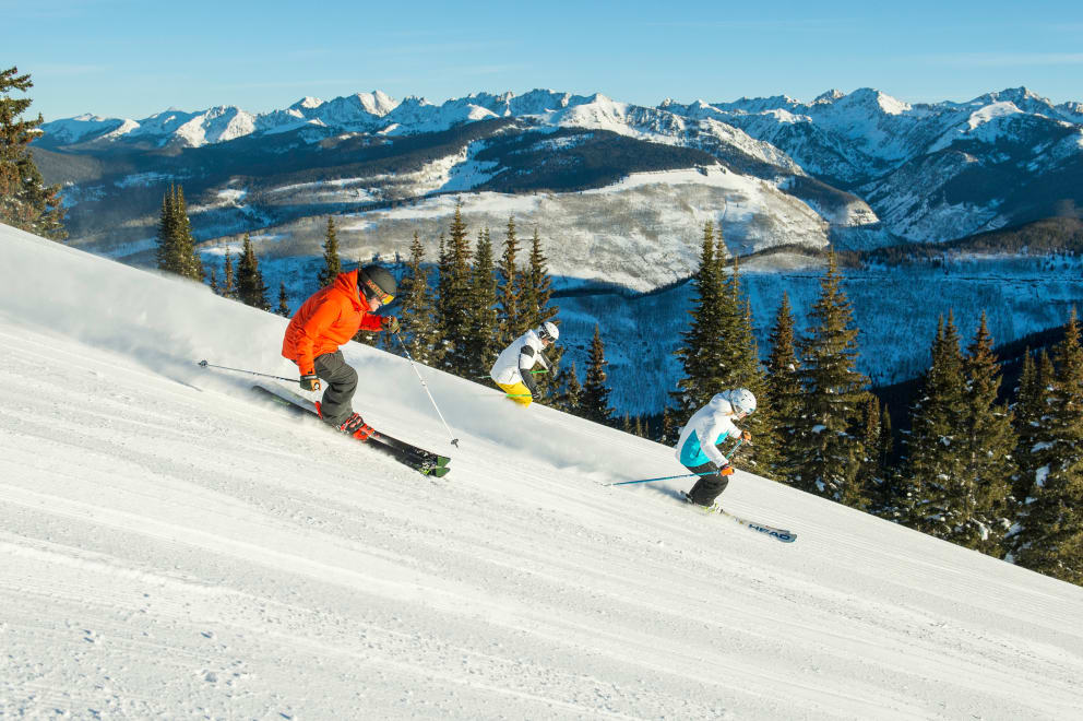 Vail's Ultimate Spring Deal