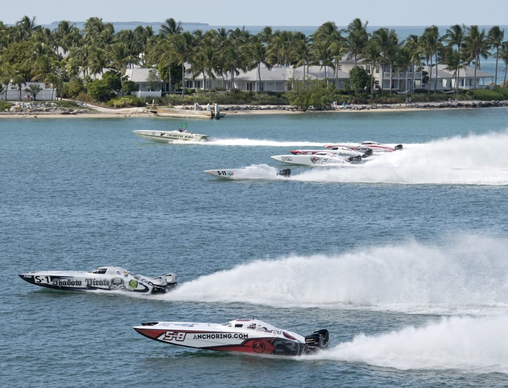 Super Boat International (Powerboat)