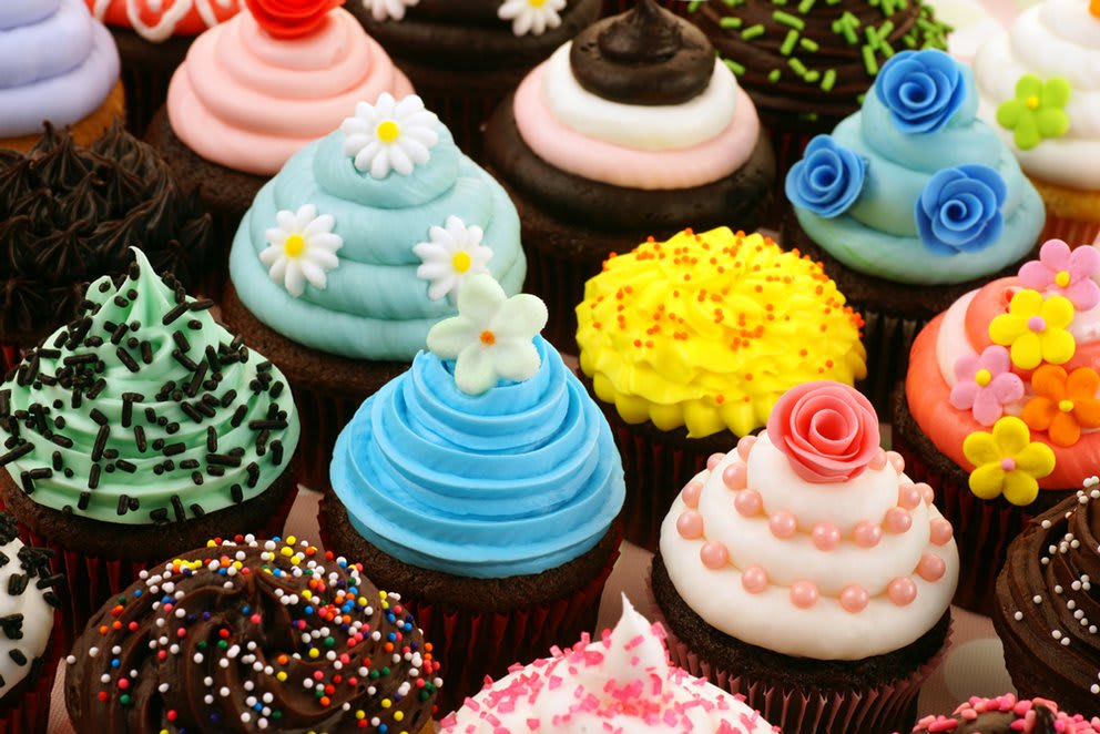Best Cupcake Bakeries in New York City