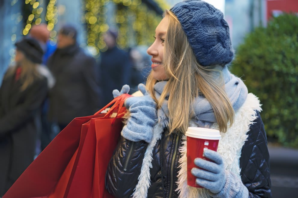 The Best Holiday Shopping In NYC in 2017