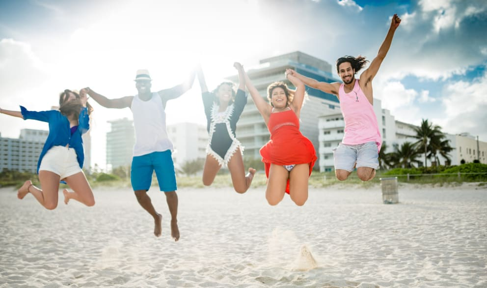 Travel Tips for an Epic Spring Break in South Beach