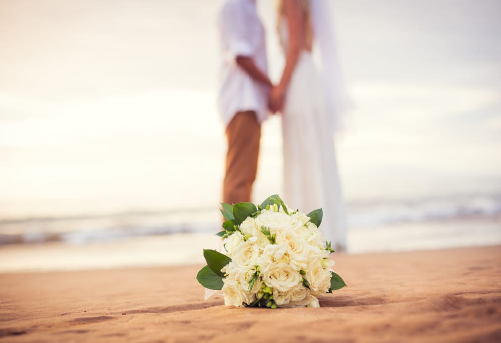 Things to Consider While Planning Your Beach Wedding