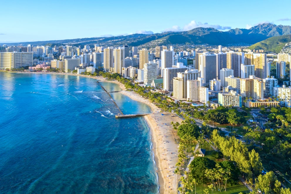 A Local's Itinerary for a Weekend in Waikiki