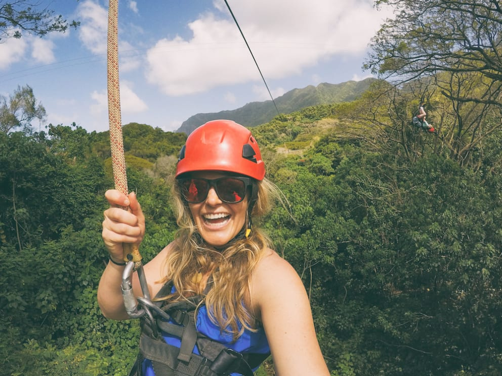 Oʻahu Adventures for the Thrill-Seeking Traveler