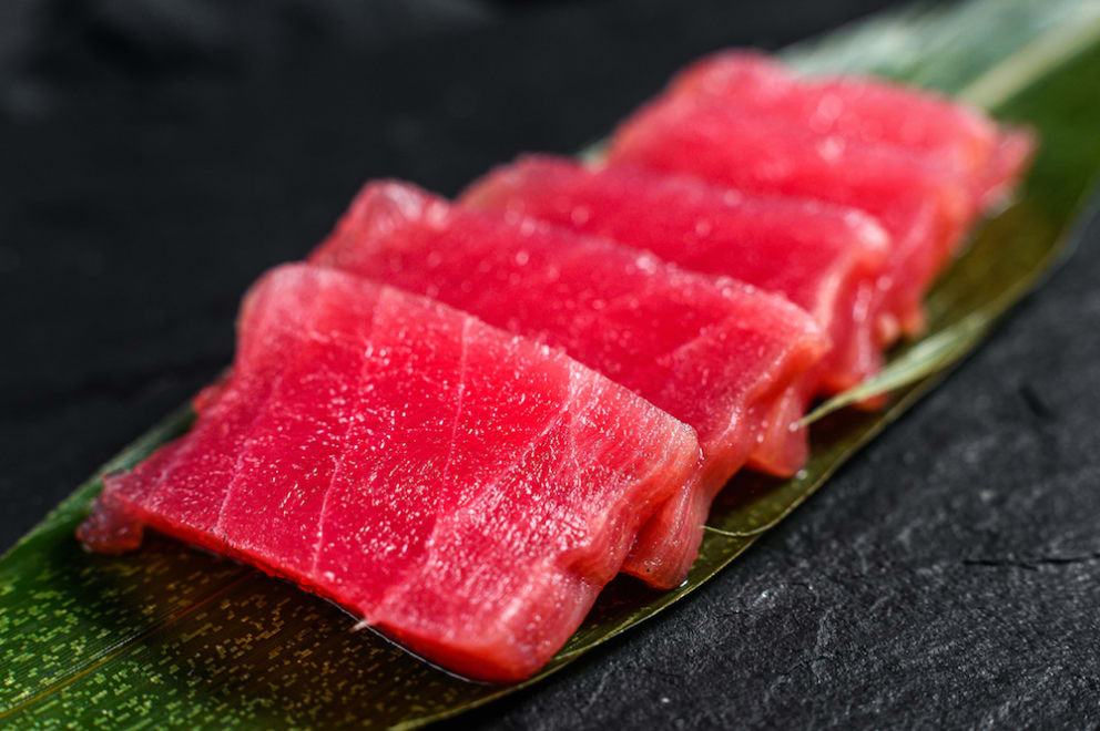 Where to Eat the Best Sashimi in Honolulu