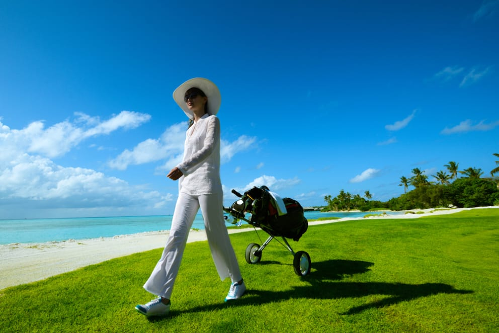 Missing the PGA Sony Open in Hawaiʻi? Try these Golf Activities in Oʻahu Instead