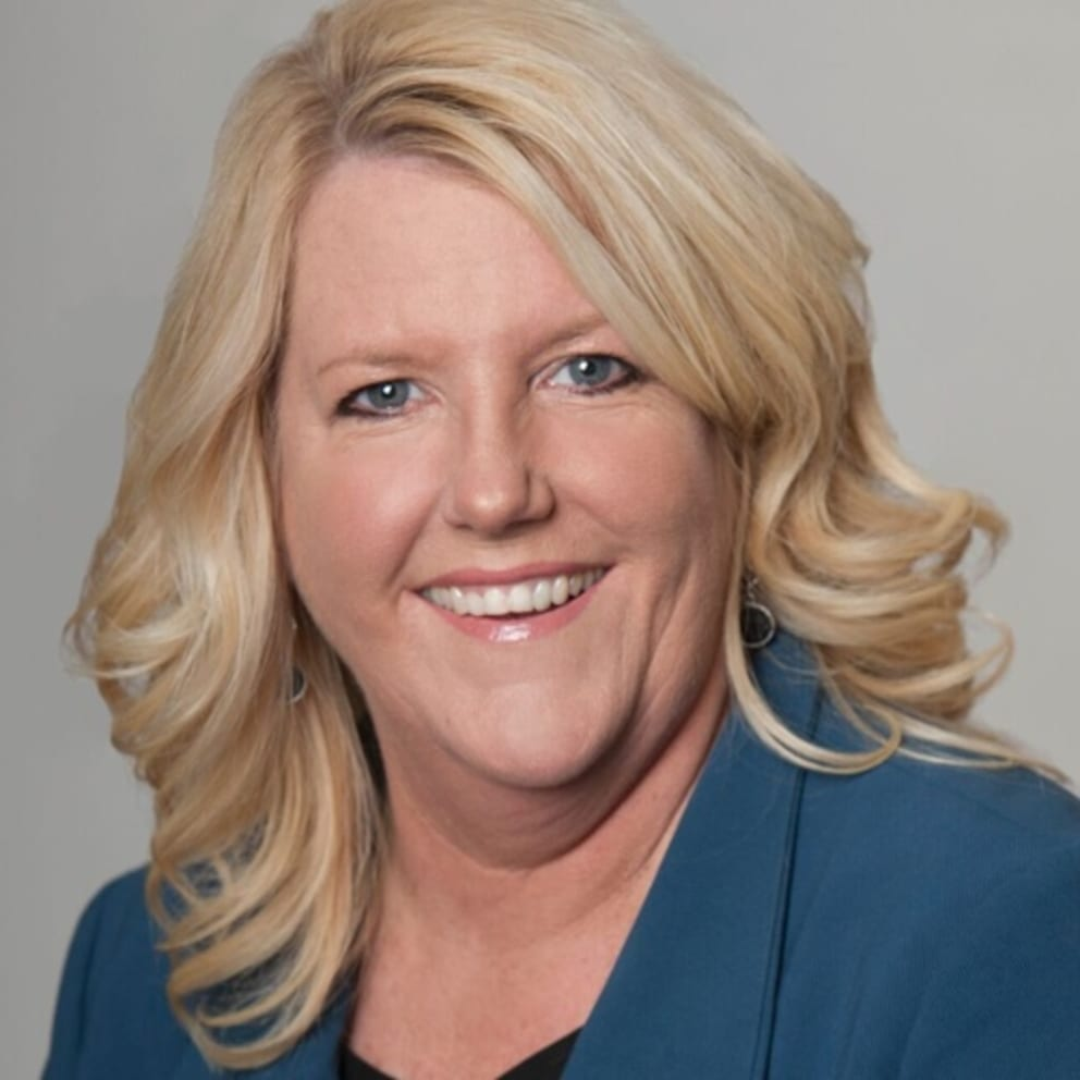 Laurie Wheeler, Vice President of Revenue Management