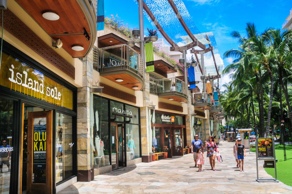 Best Shopping in Honolulu: A Neighborhood Guide