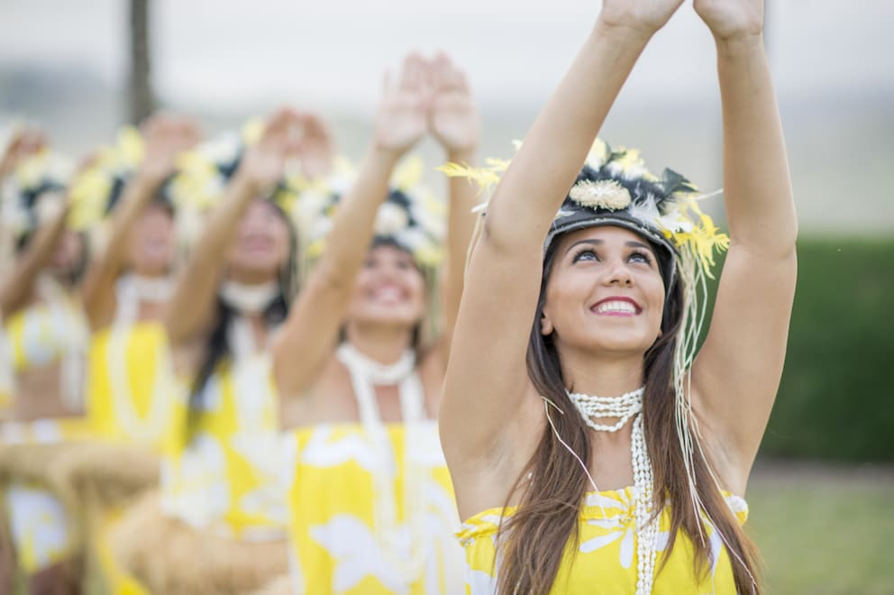 The Origin of the Luau: Why we love them and where to find the best in O'ahu