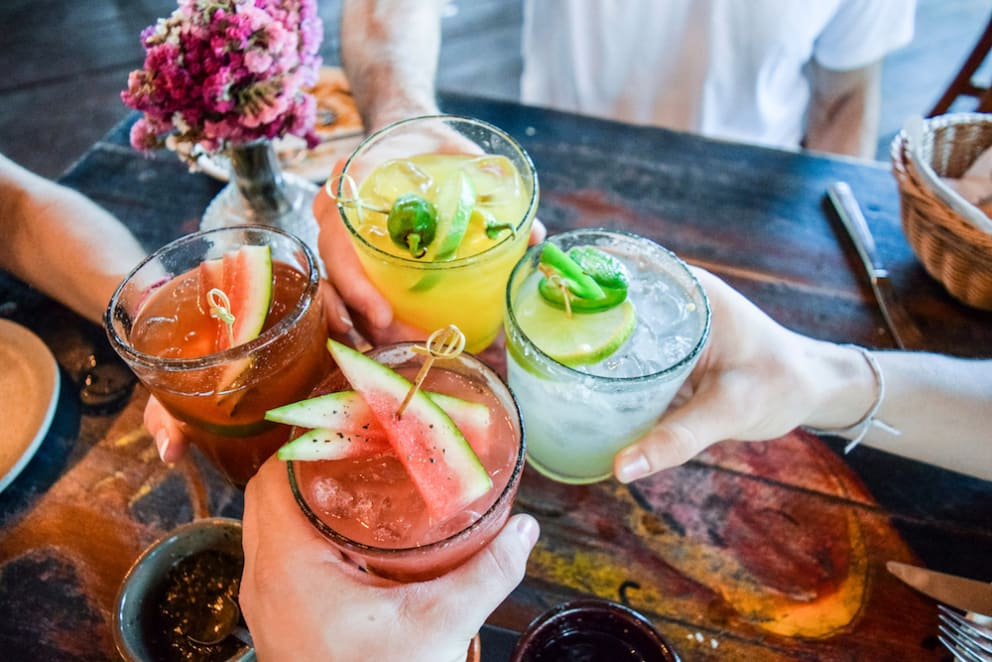Where to Celebrate Cinco de Mayo in Key West