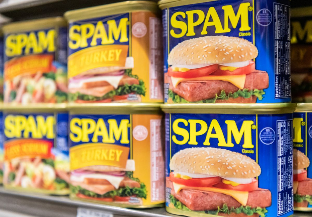 spam-canned-food