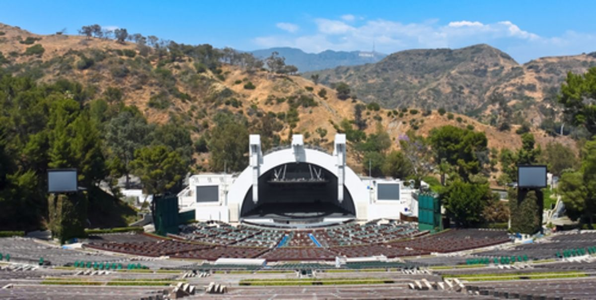 Hollywood Bowl Season