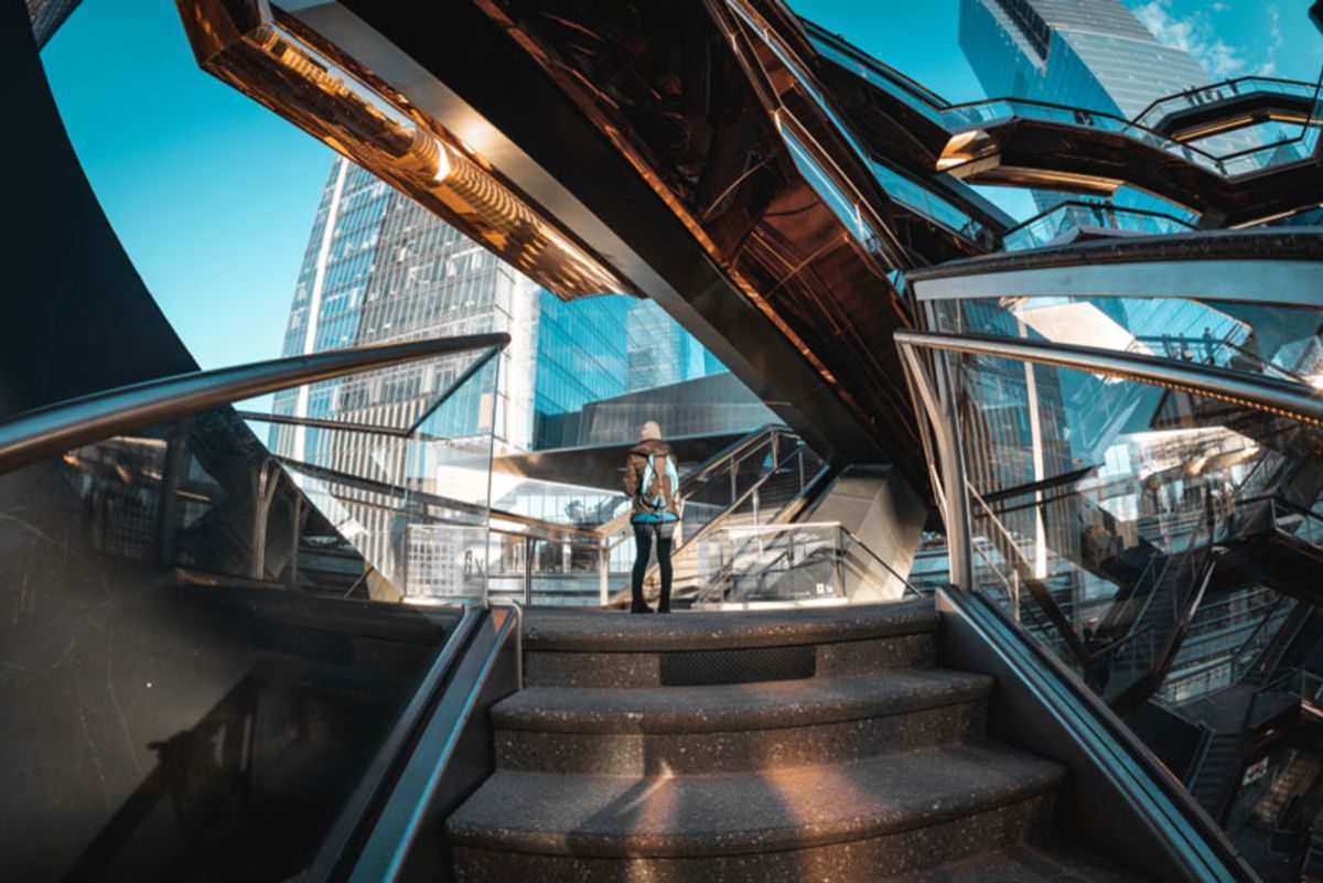 woman-standing-at-the-vessel-in-hudson-yards