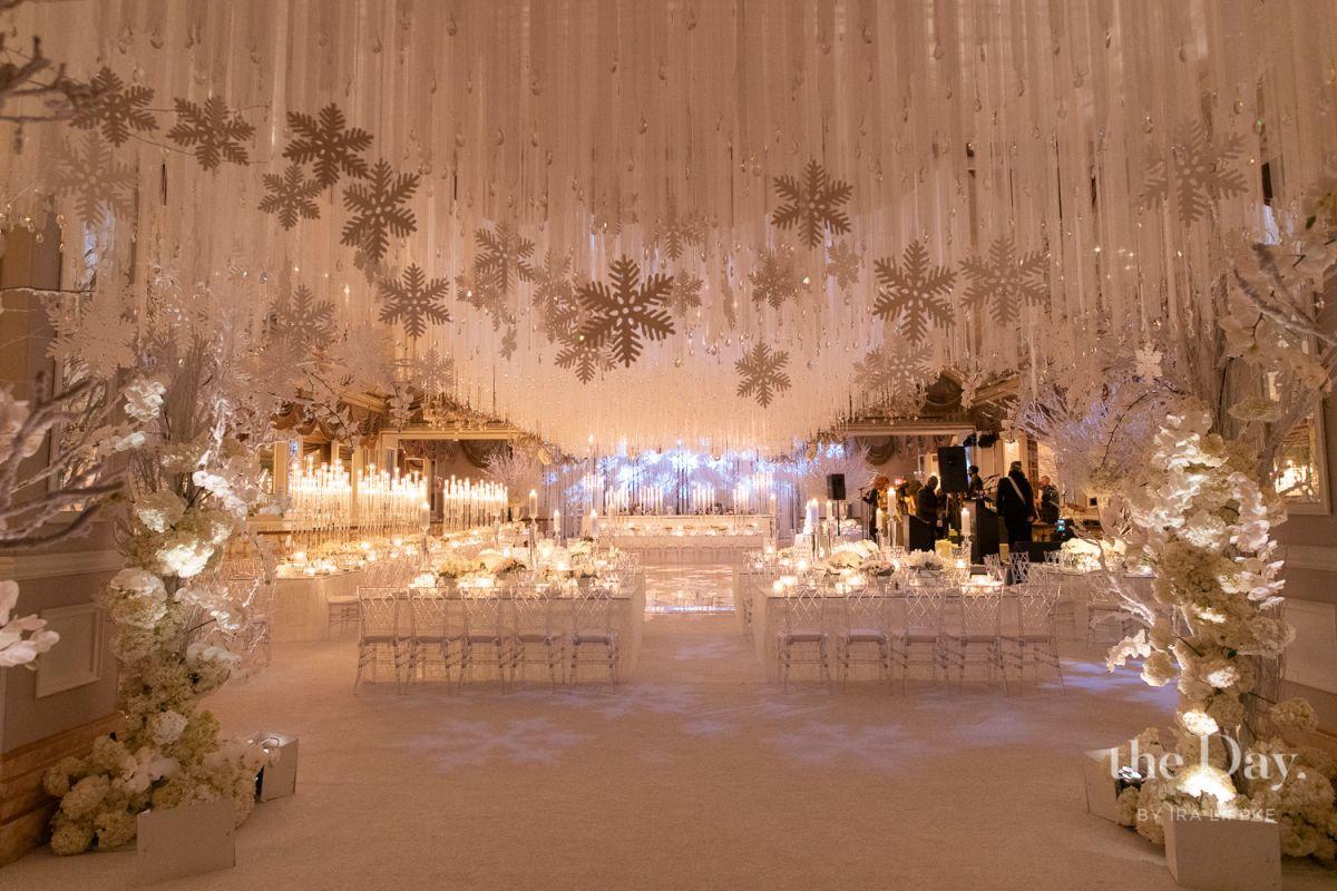 Luxury Weddings Venues in New York | Weddings at The Pierre