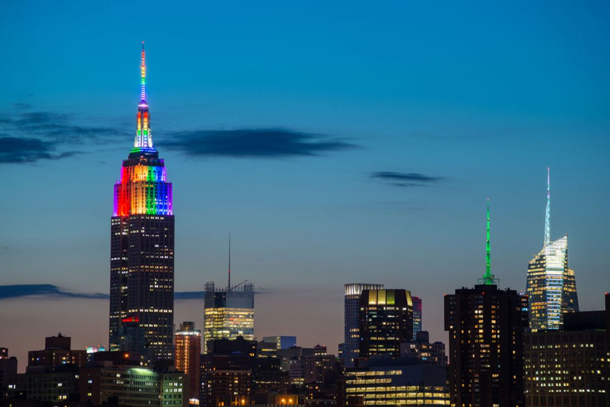 new-york-skyline-with-empire-state-and-rainbow-lights
