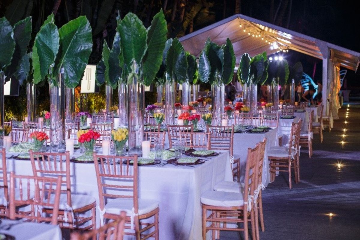 Sagamore Southbeach Kosher Events