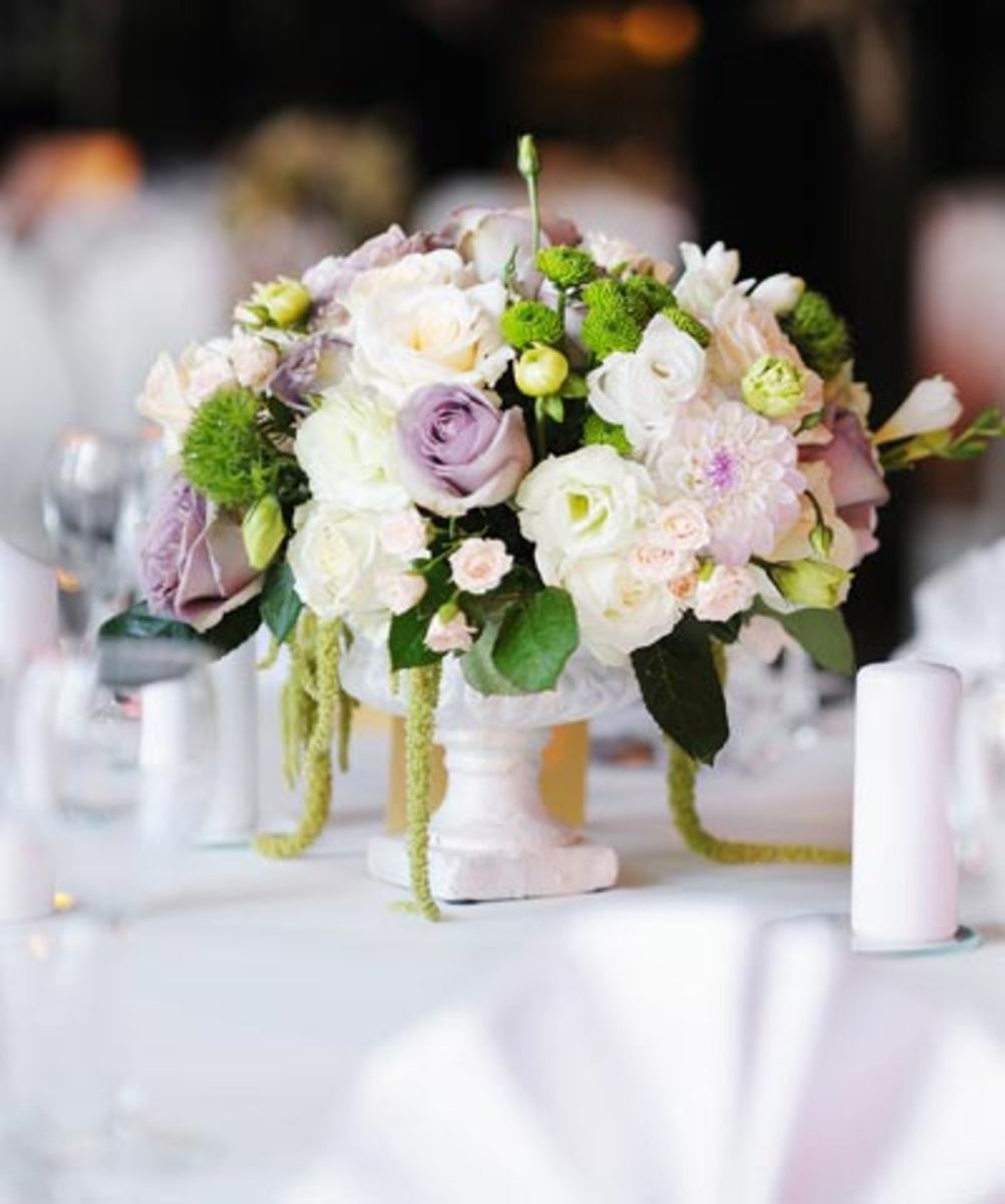 Sagamore Southbeach Wedding Flowers