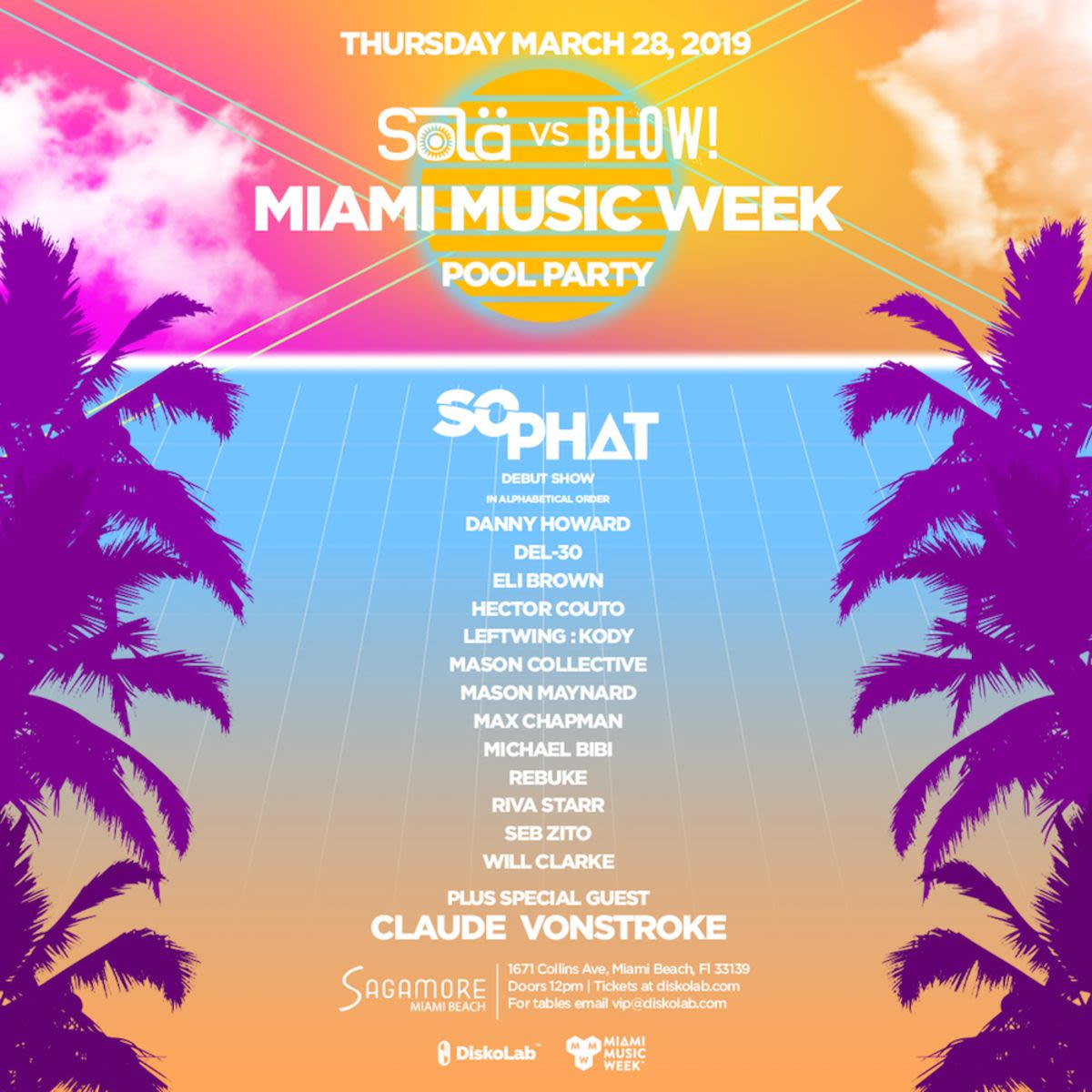 sola-vs-blow-sagamore-miami-music-event-poster