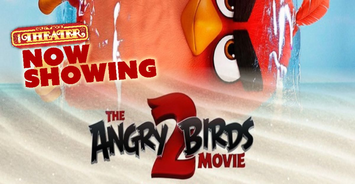 FB NowS Angry Birds 081419