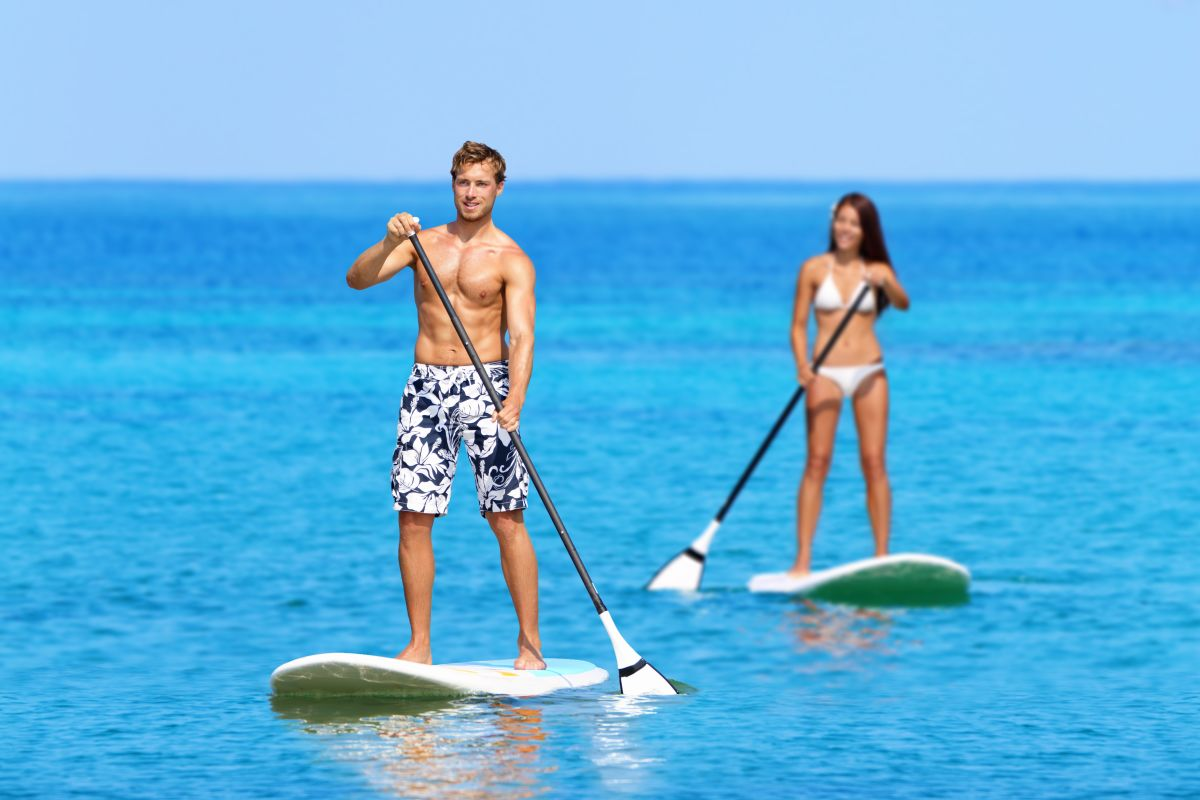 Post Card Inn Offers Sun Sand Paddle