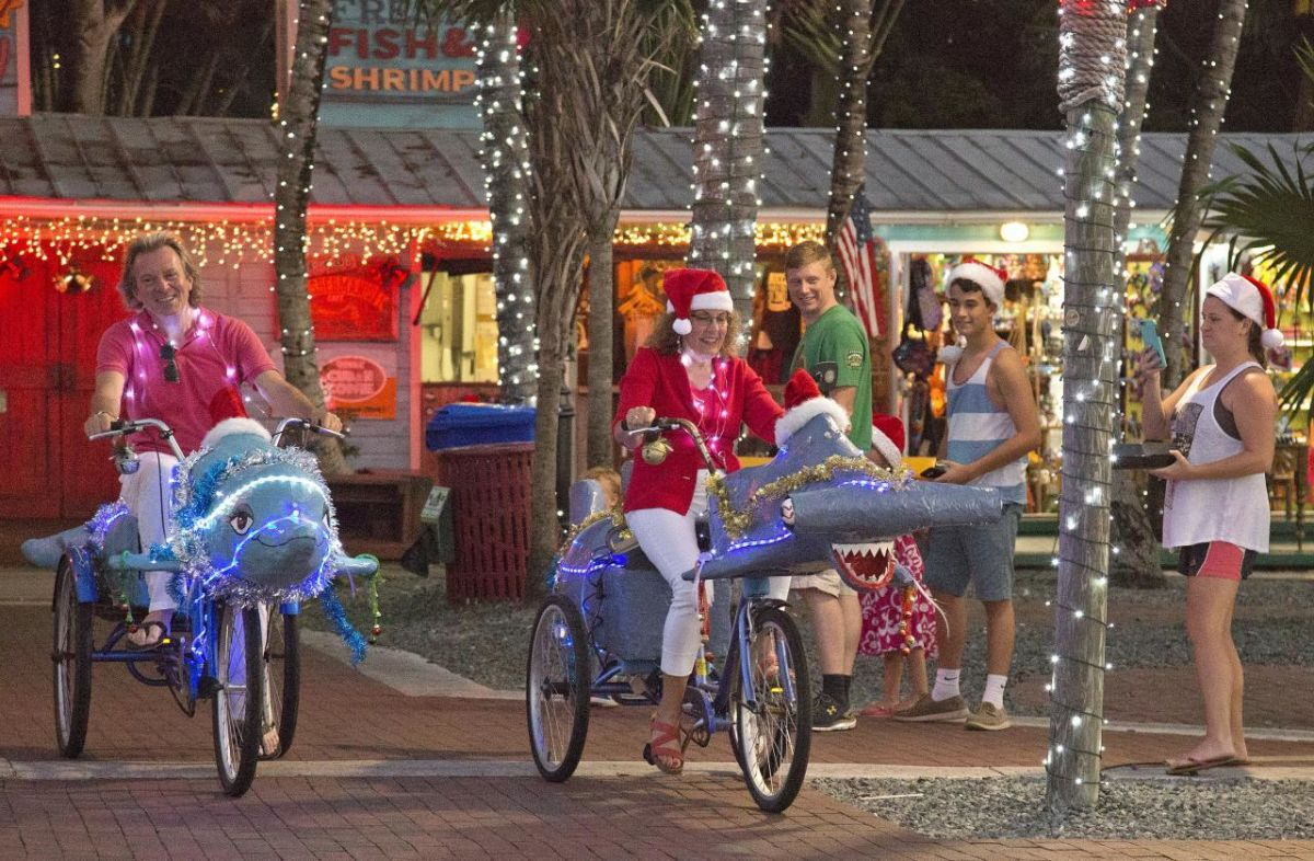 Holiday Happenings in Key West