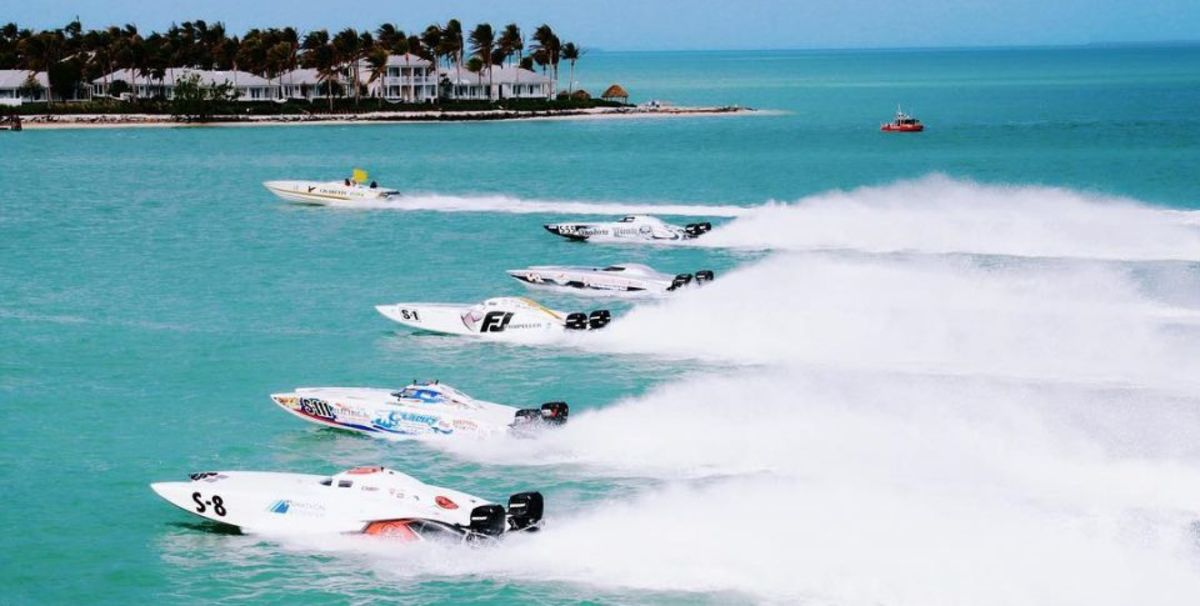 Event Spotlight: Super Boat International 2019