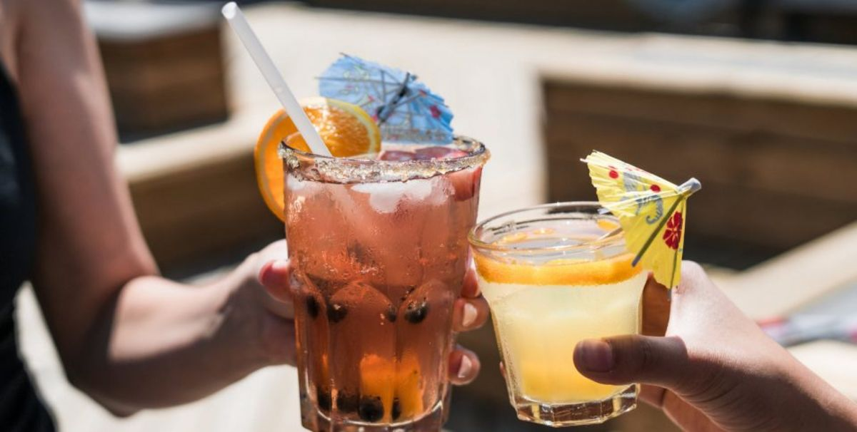 Plan the Ultimate Key West Bar Crawl